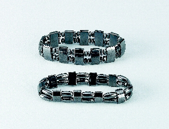 Missing image <05428.jpg> Group: 428 - MAGNETIC HEMATITE BRACELET Assorted