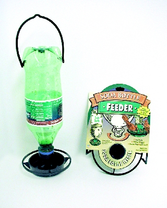Missing image <06233.jpg> Group: 233 - PLASTIC BIRD FEEDER