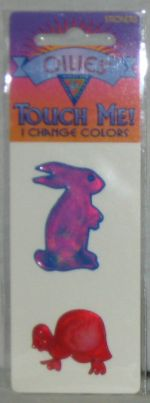 Missing image <0851654.jpg> Group: 51654 - TORTOISE and HARE OILIE STICKERS