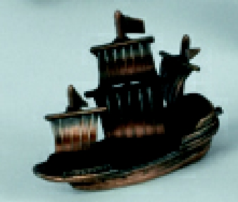 Missing image <086116.jpg> Group: 6116 - SAILING SHIP Die Cast Metal Pencil Sharpener