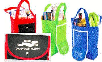 Missing image <138041w.jpg> Group: 8041 - HANDY TOTE