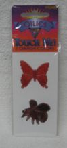 Missing image <1551684insectw.jpg> Group: 51684 - INSECTS OILIE STICKERS