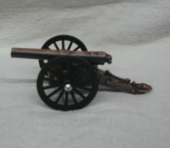 Missing image <156105civilwarcannonw.jpg> Group: 6105 - CIVIL WAR CANNON Die Cast Metal Pencil Sharpener