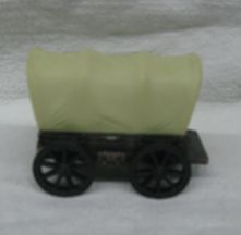 Missing image <156106coverdwagonw.jpg> Group: 6106 - COVERED WAGON Die Cast Metal Pencil Sharpener