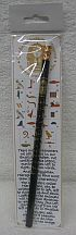 Missing image <170066egyptianpencilw.jpg> Group: 66 - EGYPTIAN PENCIL. WITH BOOKMARK