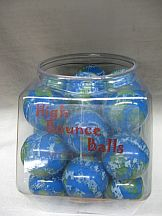 Missing image <176210dearthhighw.jpg> Group: 62101 - EARTH HIGH BOUNCE BALL DISPLAY