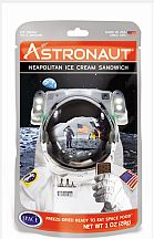 Missing image <176545neosanw.jpg> Group: 6545 - ASTRONAUT NEAPOLITAN ICE CREAM SANDWICH <BR>Eat like the astronauts!
