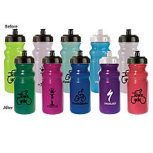 Missing image <178011sunfuncyclebottlew.jpg> Group: 8011 - SUN FUN CYCLE BOTTLE