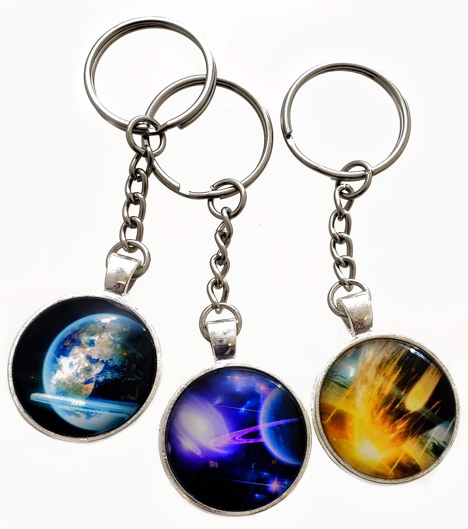 Missing image <20_6549_SpaceKeyRing.jpg> Group: 6549 - SPACE KEY RINGS