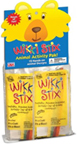 ANIMAL ACTIVITY WIKKI STIX  <br> 12 individual Mini Play Paks <br>
